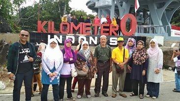 3D2N Banda Aceh Tour