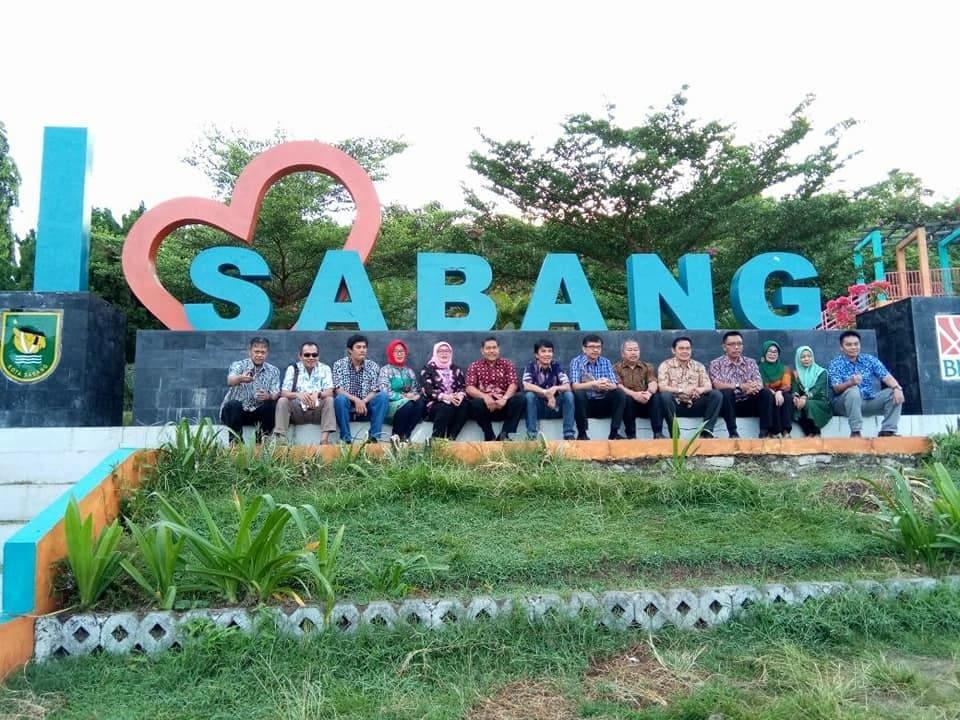 4D3N Aceh - Sabang Island